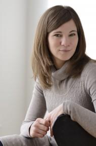 Nina Sahm, Autorin